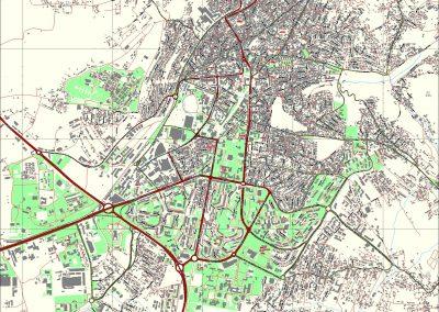 Prishtina Town Plan-page-001